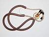 Rieger-Bowles stethoscope