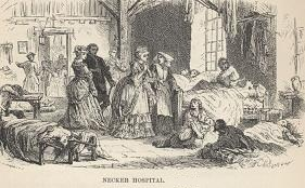 Hopital Necker 1809