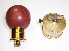 Capron bulb and scarificator