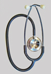 Original Littmann Stethoscope, Circa 1961